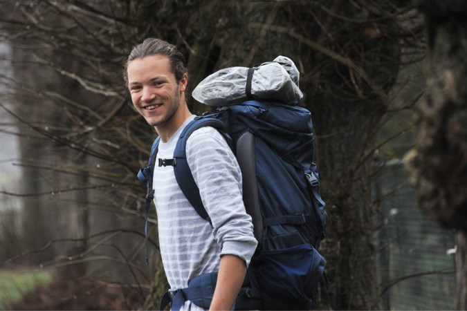 Nils (19) uit Venlo pleit voor vrij verkeer van verhalen in Europa