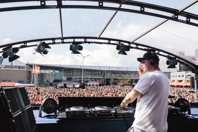 Nederlandse muziek blijft scoren in buitenland