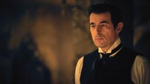 Nieuwe Netflix-serie over Dracula maakt de tongen los