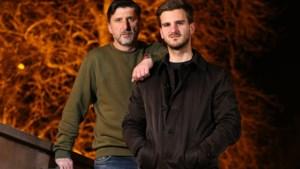 Vader en zoon Nilis waren allebei gokverslaafd: 'We kwamen elkaar wel eens onverwacht tegen in het casino'