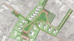 Bouwplan voor zestien woningen in Buggenum krijgt doorgang van gemeente