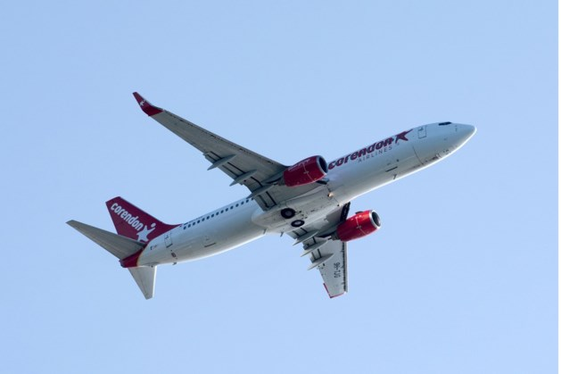 Corendon vliegt naar nieuwe winterbestemming vanaf Maastricht Aachen Airport