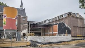 Zorgen worden werkelijkheid: verbouwing Gasthoês Horst loopt toch vertraging op