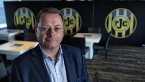 Huirne na plots vertrek als directeur ook weg als beoogd aandeelhouder bij Roda