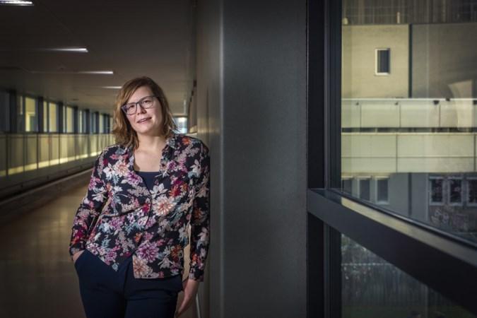 Promovenda Marloes Heutmekers: 'Spoedzorg verstandelijk gehandicapten kan beter'