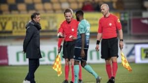 Boete voor Roda JC vanwege wangedrag fans