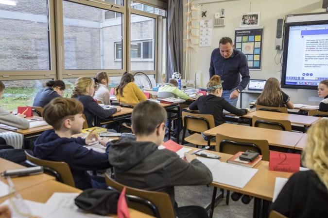 In Parkstad krijgen basisschoolleerlingen op hun tiende al wiskunde en programmeren
