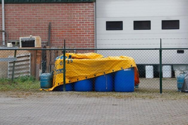 Betrapte Limburgers in drugslab 'om hennep te stelen en op puppies te passen'