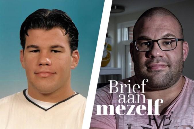 Viervoudig sterkste man van Nederland Alex Moonen uit Merkelbeek: 'Elke keer dat je viel, werd je groter'