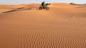 Nederlandse coureur in kritieke toestand na crash in Dakar Rally