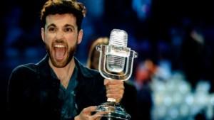 Alle oud-songfestivaldeelnemers krijgen uitnodiging voor finale