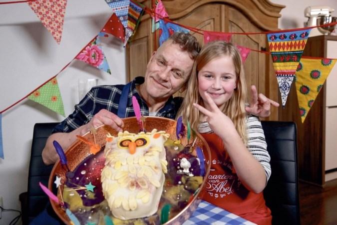 Siemon de Jong van Taarten van Abel: 'Leer je kinderen dat ze twee keer per jaar naar de tandarts gaan en een soatest doen'