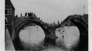 Dit zijn de 25 meest bijzondere Limburgse foto's van de Tweede Wereldoorlog