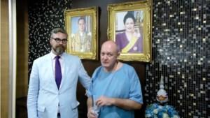 Einde aan soap: ernstig zieke coffeeshopbaas na 5 jaar 'Thaise hel' op weg naar Nederland