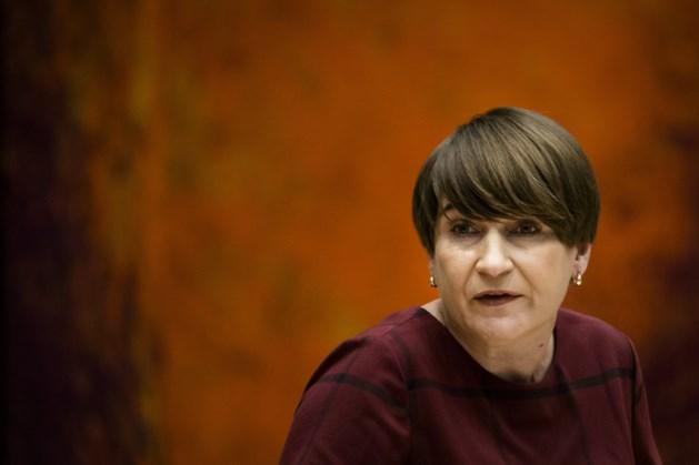 Kamerlid Lilianne Ploumen op werkbezoek in regio Parkstad