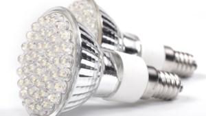 Nieuwe verlichting in sporthallen Echt-Susteren