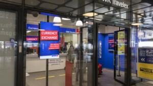 Door hackers aangevallen Travelex start eerste systemen weer op