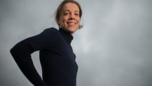 Marathonkampioene Bo Ummels: 'Ik zit te veel in mijn hardloopbubbel'