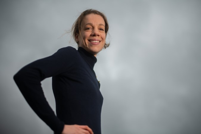 Maastrichtse marathonkampioene Bo Ummels: 'Ik zit te veel in mijn hardloopbubbel'