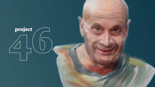 Jo Queis (72) uit Maastricht ging door met roken, frikandellen eten en mopperen tot hij op een motor botste