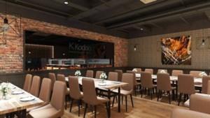 Geleens restaurant De Gouden Lepel bevecht vergunning concurrent Kodoo voor de rechter