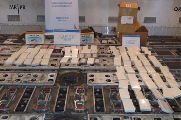 KLM-piloten ontkennen smokkel van 80 kilo cocaïne