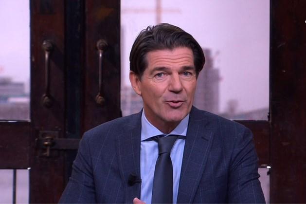 Twan Huys vaste presentator van Buitenhof