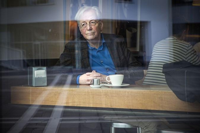Intriges op universiteit centraal in roman van Maastrichtenaar en oud-docent Ad van Iterson