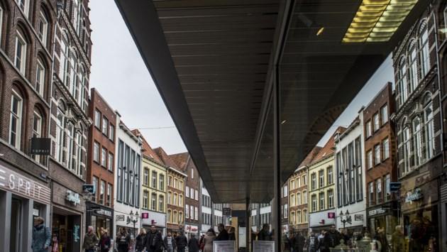 Onderzoek naar invoering BIZ in Venlose binnenstad