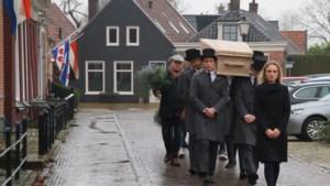Sesamstraat-collega's nemen afscheid van Aart Staartjes