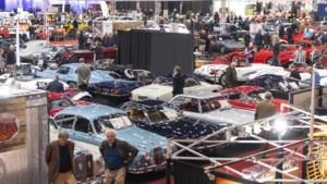 Steeds meer klassieke auto's op de weg