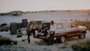 Geleens DeWolff presenteert nieuw album in Sittard