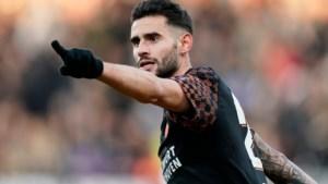 PSV laat Pereiro niet meer spelen tot het einde van de transferperiode