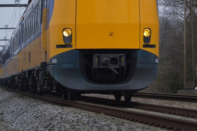 Seinstoring: minder treinen tussen Venlo en Helmond