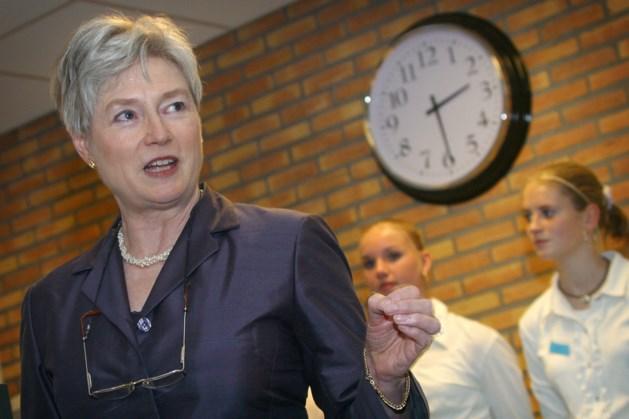 Maria van der Hoeven stopt bij Kopermolen wegens volle agenda