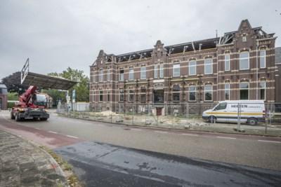 Groot risico op wateroverlast: minister geeft subsidie om plein in Horst weerbestendig te maken