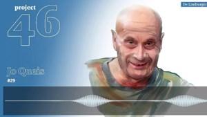 Podcast: Jo Queis (72) uit Maastricht ging door met roken, frikandellen eten en mopperen tot hij op een motor botste