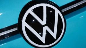 'Volkswagen stapt in bij Chinese accuproducent'