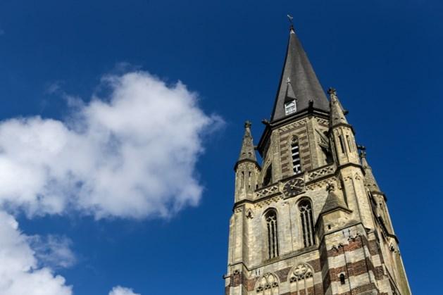 Inzameling voor renovatie kerktoren Sittard van start