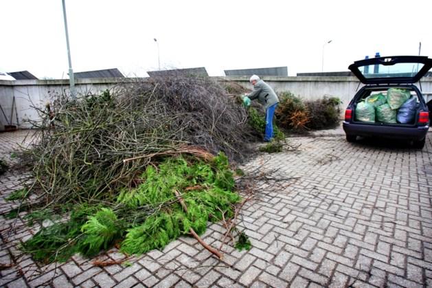 Ophaalfrequentie tuinafval wordt in Beek gehalveerd