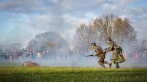 Battle of Baakhoven komt 75 jaar na dato weer tot leven