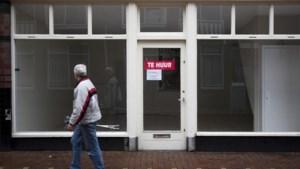 Leegstand in Nederlandse winkelstraten neemt flink toe