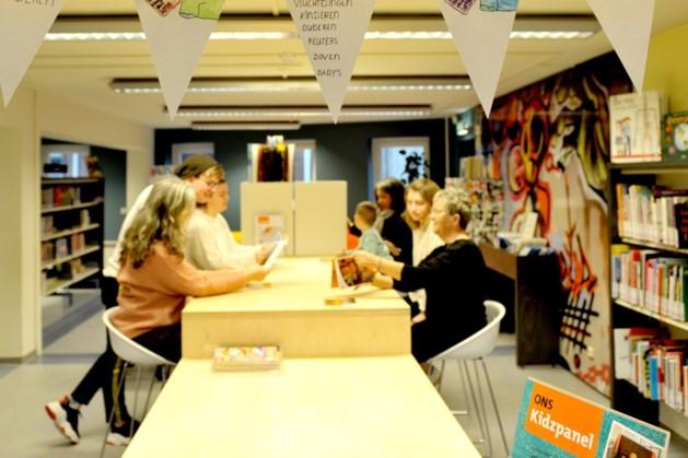 Venlose bibliotheek opent vernieuwde jeugdafdeling