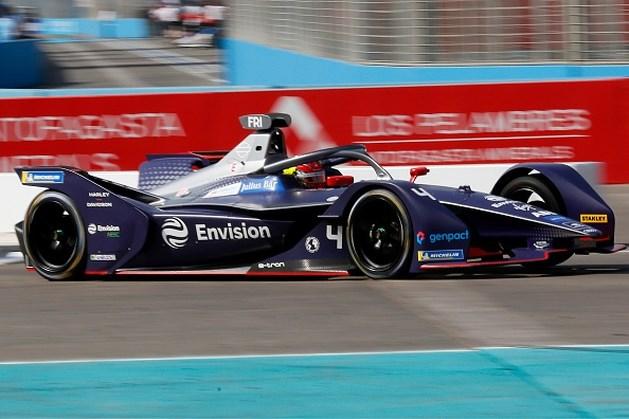 ePrix van Santiago draait uit op 'nachtmerrie' voor Frijns