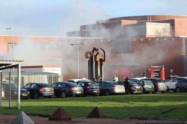 Ontsnapping van Mocromaffia-kopstuk uit gevangenis Zutphen verijdeld
