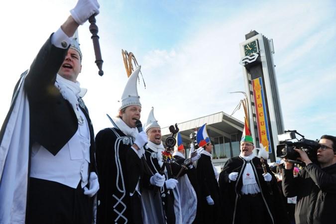 Nieuwe BCL-onderscheiding De Carnavalist voor Lex Uiting