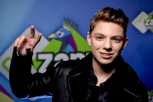 Jonge dj Pieter Gabriel maakt openingsmuziek songfestival