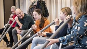 Workshop didgeridoo in Weert ook tegen snurken