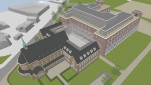 Nieuw uitstel bouw Chinees hotel in Sittard