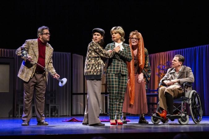 'Hendrik Groen' mist vooral diepgang in toneelbewerking